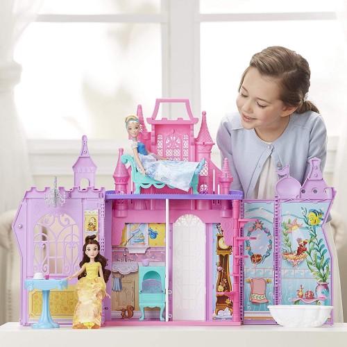 Castello Principesse Disney