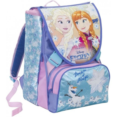 Zaino estensibile Frozen Magic star