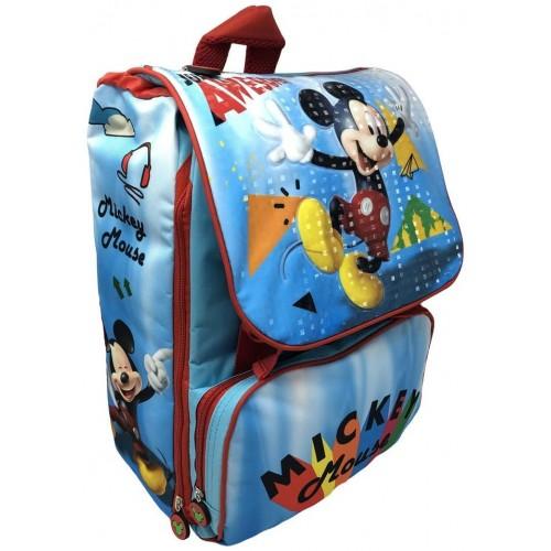 Zaino estensibile Topolino Mickey Mouse - Disney