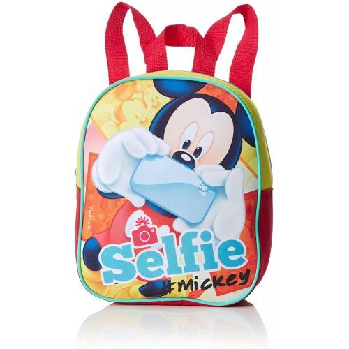 Zaino asilo Topolino - Mikey Mouse Disney