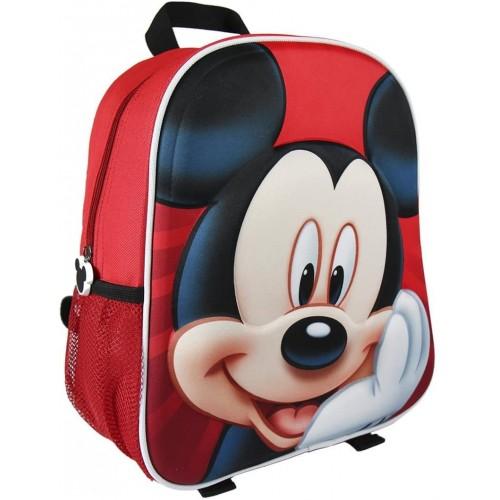 Zaino asilo per bambini Topolino Mickey Mouse