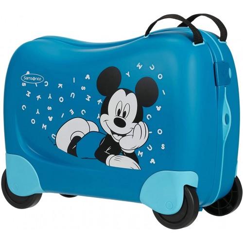 Valigia per bambini Disney Mickey Mouse
