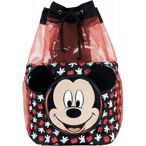 Borsa mare, zaino Topolino Disney per bambini