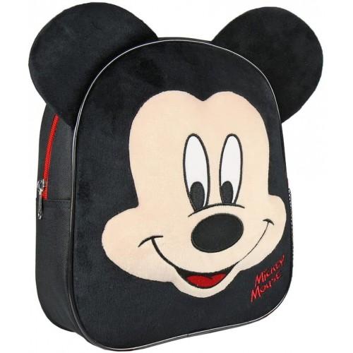 Zaino 3D Topolino Mickey Mouse per bambino