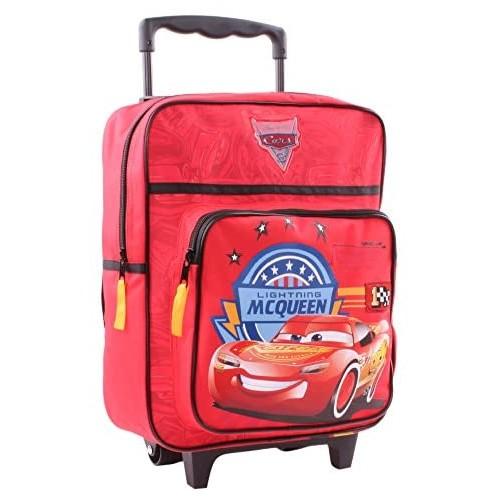 Valigia per bambini Cars Disney