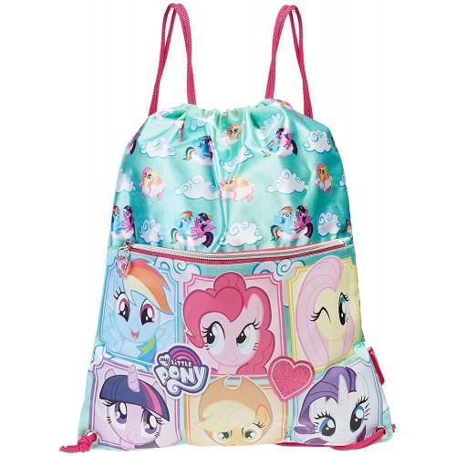 Sacca My Little Pony per la scuola
