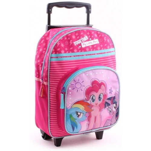 Valigia trolley My Little Pony - Hasbro