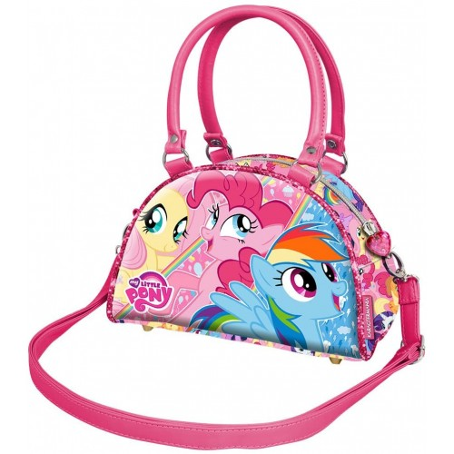 Borsa My Little Pony  da 23 cm, con cinghie