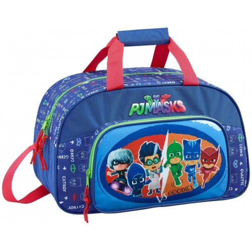 "Borsa Sport P J Masks ""World"""