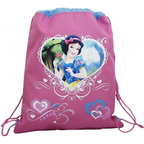 Sacca scuola Biancaneve, Principesse Disney