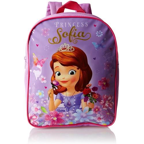 Zainetto Principessa Sofia, Viola - Walt Disney