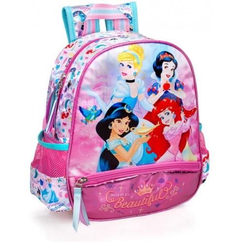Zaino asilo Principesse Disney