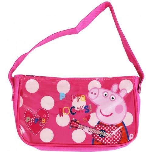 Borsetta tracolla Peppa Pig, per bambine