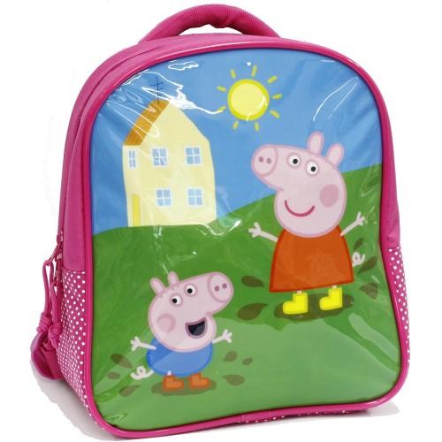 Zainetto per bambini di Peppa Pig da 30 cm