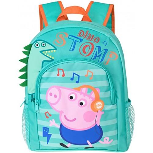 Zaino per ragazzi George Pig Music
