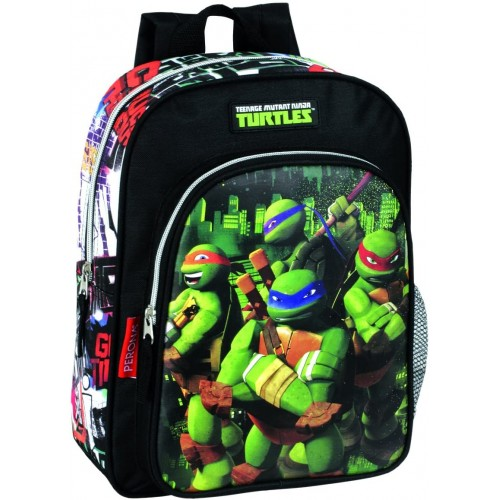 Zaino Asilo Tartarughe Ninja - Ninja Turtles