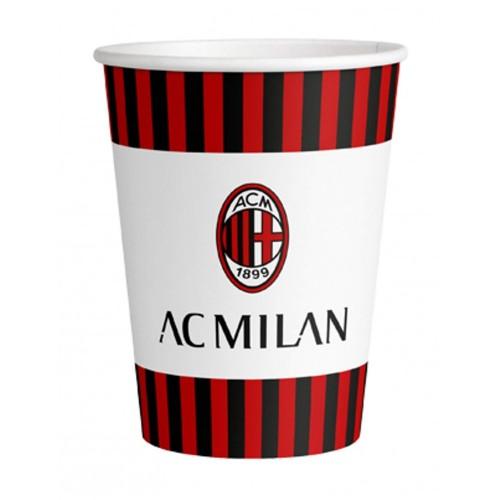 Bicchieri A.C Milan