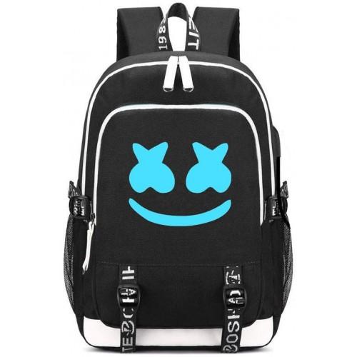 ★ Zaino scuola DJ - Fortnite. per la scuola
