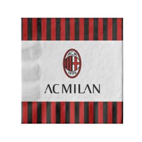 Tovaglioli A.C Milan
