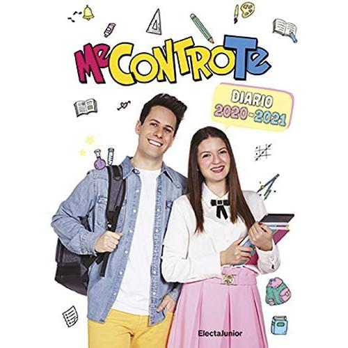 Diario scuola Me contro te - 2020/2021, Lui e Sofi