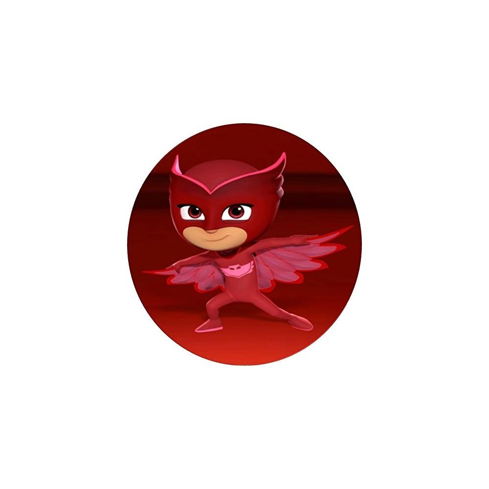 Cialda di Gufetta - PJ Masks