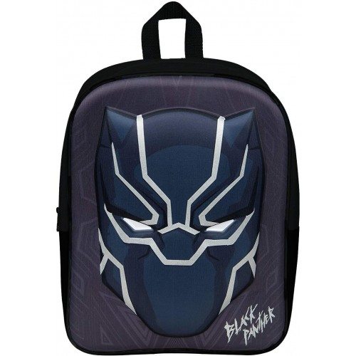Zaino 3D Black Panther - Avengers Marvel