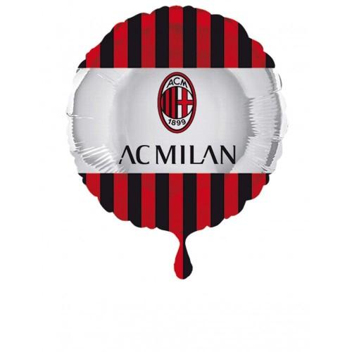 Palloncino AC Milan