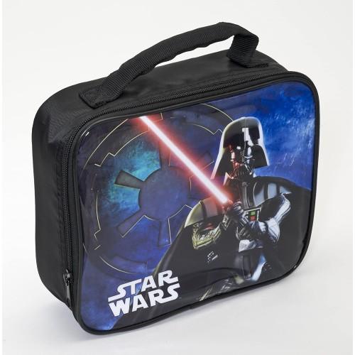 Borsa Darth Vader  - Star Wars - porta merenda