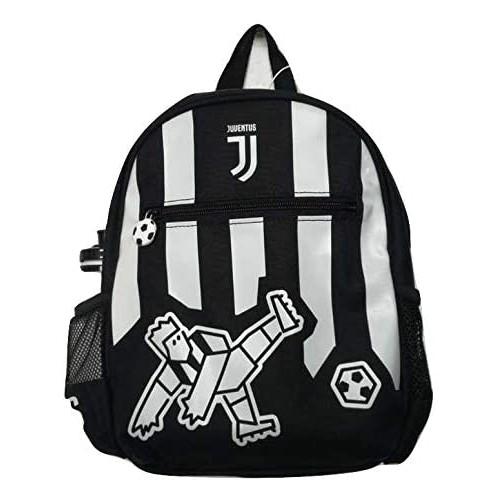 Zainetto asilo Juventus + Borraccia