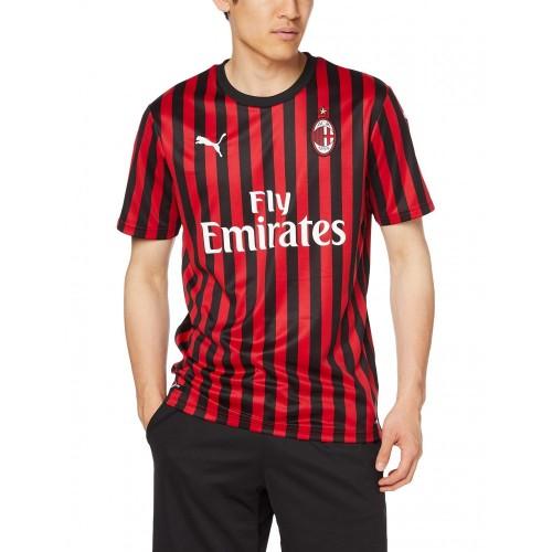 Maglia AC Milan Home Replica Stagione 2019/20