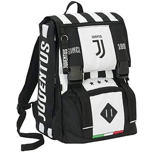 Zaino estensibile della Juventus, Since 1897