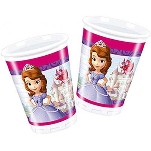 Bicchieri Principessa Sofia
