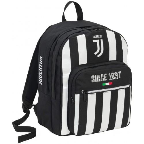 Zaino doppio scomparto Juventus - Seven
