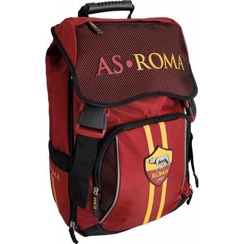 Zaino estensibile AS Roma 2020-2021, prodotto Ufficiale