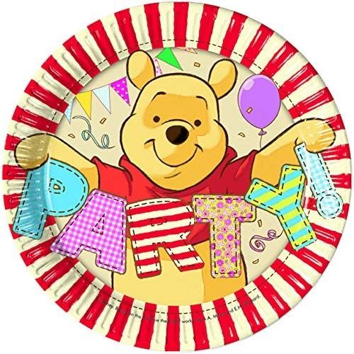Piatti dessert Winnie The Pooh