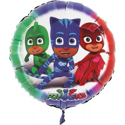 Pallone PJ Masks