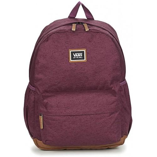 Zaino scuola Vans Realm Plus - OS, Prune