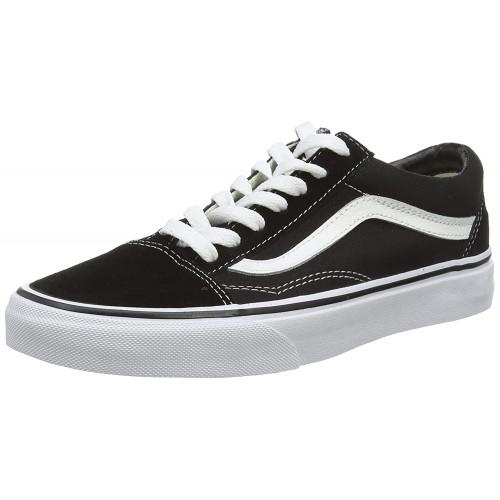 Scarpe Vans Leather Sneaker unisex