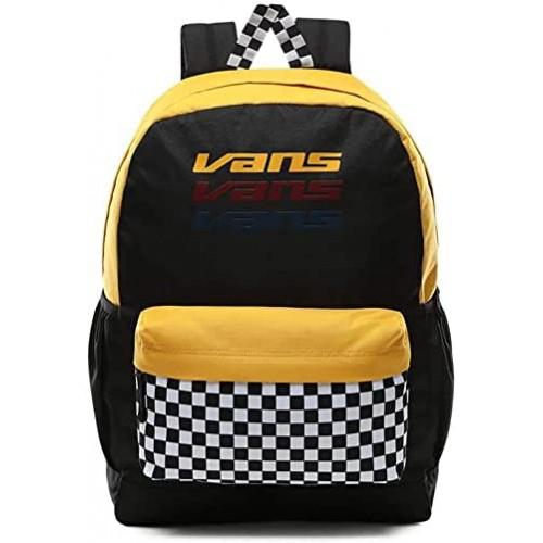 Zaino Vans modello Sport Real Plus