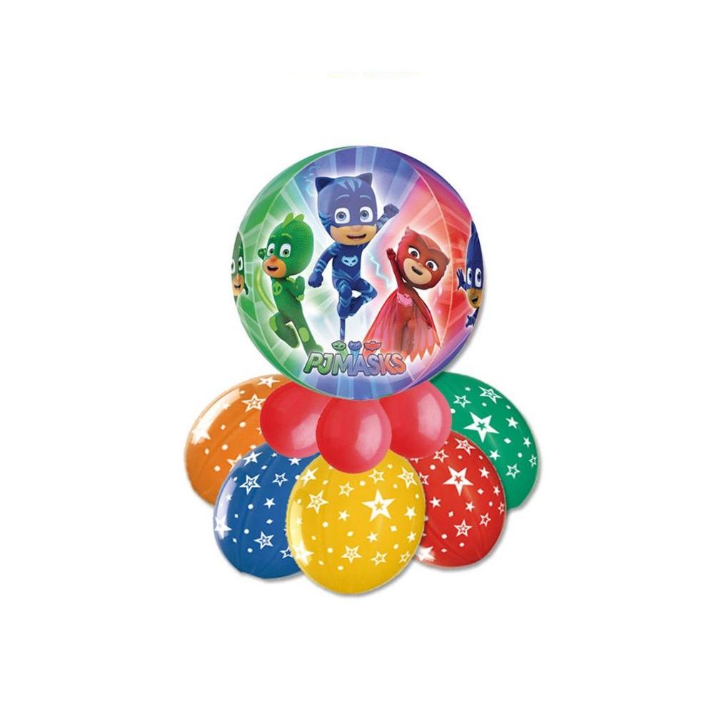 Centrotavola PJ Masks