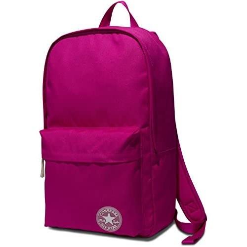 Zaino Converse Original rosa per ragazze, con cerniera