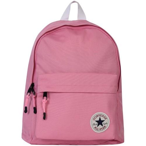 Zainetto rosa Converse per bambini, 2 tasche