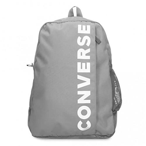Zaino Converse unisex - Dolphin Mason, stampa verticale