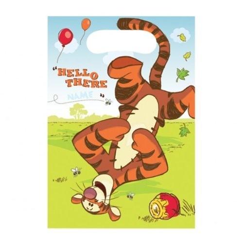 Sacchetti Winnie the Pooh e Pimpi