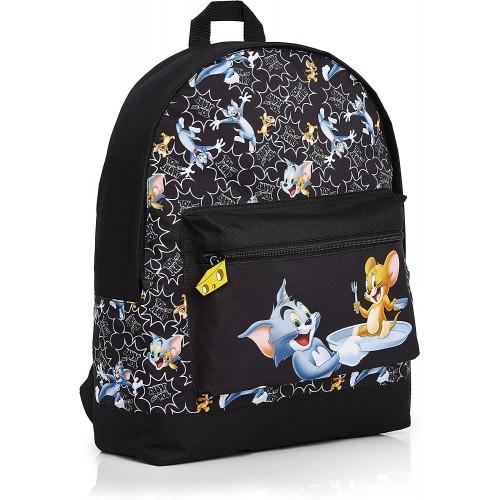 Zaino scuola Tom And Jerry per l'asilo