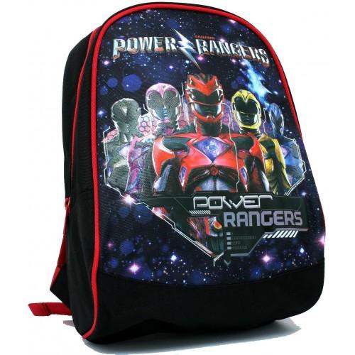 Zaino asilo Power Rangers, per bambino, idea regalo