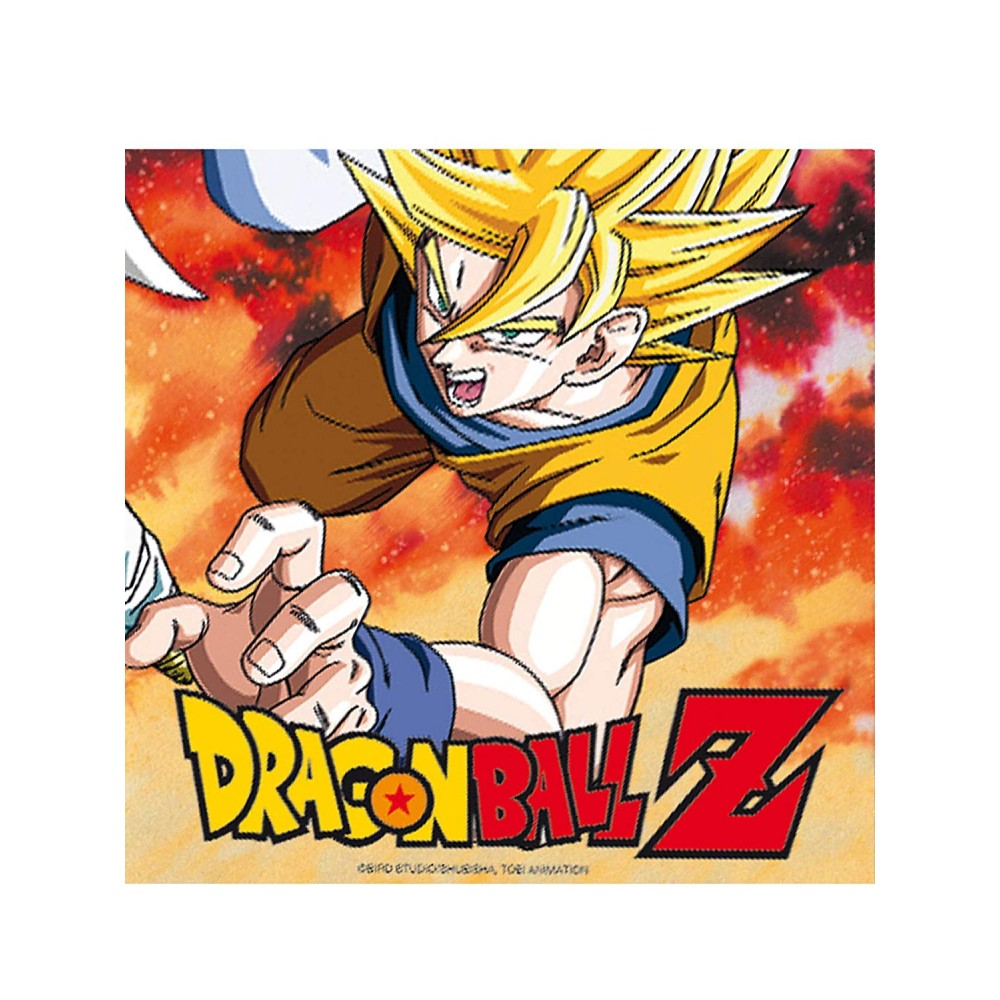 Tovaglioli Dragon Ball Z