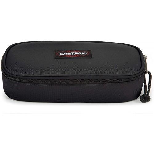 Astuccio borsello EastPak ovale, Total Black, modello 2021