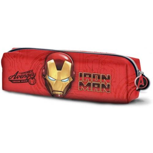 Astuccio borsello Iron Man da 22 cm, Avengers