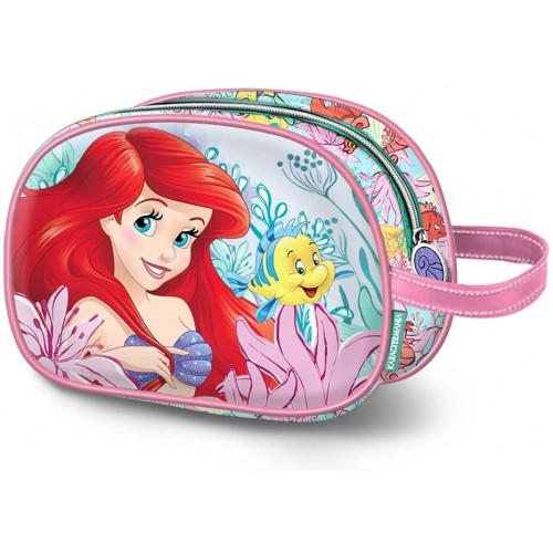 Astuccio Ariel, Sirenetta da 23 cm, Disney